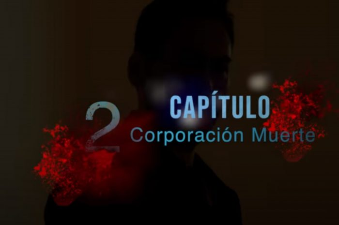 (VIDEO) Matarife Estreno Capítulo 2